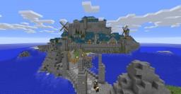 StatioCraft Survival Multiplayer 24/7 Server Community Minecraft Server
