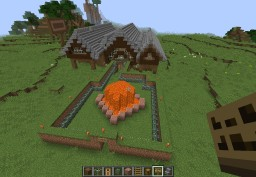 The House of Redemption Minecraft Project