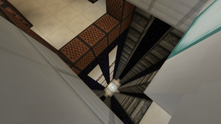 3x3 Platform Working Lift