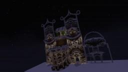 _Prec_ - Project 1 Minecraft Map & Project