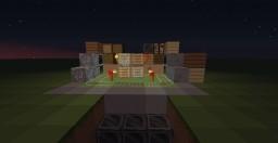 Smooth Village Blocks (1.8, 1.8.1) Minecraft Texture Pack