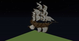 Voyager The Great Minecraft Map & Project