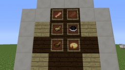 The Bacon Pack Minecraft Texture Pack