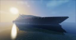 Dai Yoko [Megayacht] Minecraft