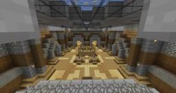 Saladiator's SMP Minecraft Server