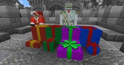 Christmas ADVENTure 3 [2014] Resource Pack Minecraft Texture Pack