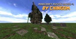 Rustic | House I by Chingom Minecraft