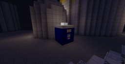 Minecraft Doctor Who Textures! Minecraft Texture Pack