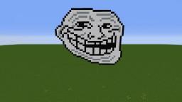 Troll Face : potingsoil