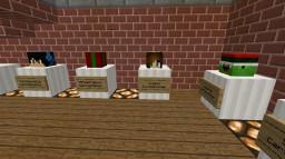 My Review on LuxWander server Minecraft Blog Post