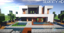 [1.8.1] Serinity HD [64x] (Modern)