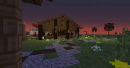 RaidenCraft Base 16x for Minecraft 1.8.3