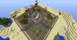 1.8 Onslaught PvP Minecraft Server