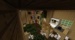 Hide and Seek Map - House Minecraft