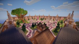 Factions / Hub Server Spawn | [1.7 - 1.14] Minecraft Map & Project