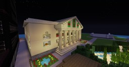 Opera House Minecraft