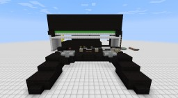 SONY PS3 Minecraft Map & Project