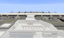 Dallas Love Field International Airport (OUTDATED) Minecraft Map & Project