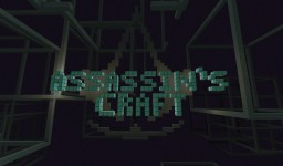 Assassin's Craft 2.0 (1.8.9) Minecraft