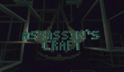 Assassin's Craft 2.0 (1.8.3)