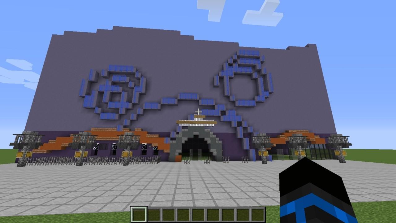 Downtown Disney S Disney Quest Announcement Minecraft