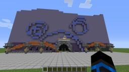 Downtown Disney's: Disney Quest! (Announcement) Minecraft Map & Project