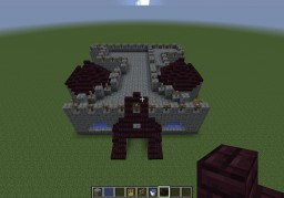 The Castle of Reincarnation Minecraft Project