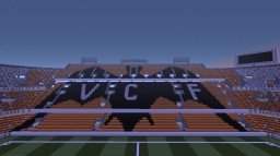 Estadio Mestalla Minecraft Map & Project