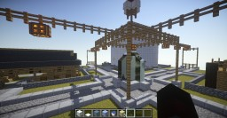 PVP map by angussidney Minecraft Map & Project