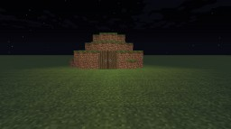 Hobbit Home Minecraft Map & Project