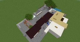Home Project Minecraft Map & Project