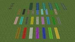 [1.10.2] Expanded Rails Mod v1.10.2 Minecraft Mod