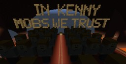 """""""Inside The Mind Of A KennyMob"""" - An epic 20 part map (15 Stages,5 Custom Droppers) Parkour Adventure! Minecraft Map & Project"""