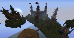 Medieval Islands Minecraft Map & Project