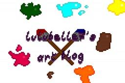 lulubelle7's art blog! Minecraft Blog