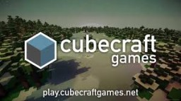 -[ServerArticle]- [CubeCraft] Minecraft Blog Post