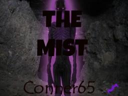 The Mist - Cubic League Story Contest Minecraft Blog