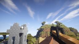 Minecraft Mod Review - Stefinus 3D Gun Mod Minecraft Blog Post