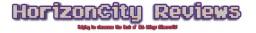 HorizonCity Newsletter - Feb. 16th,2015 Minecraft Blog Post