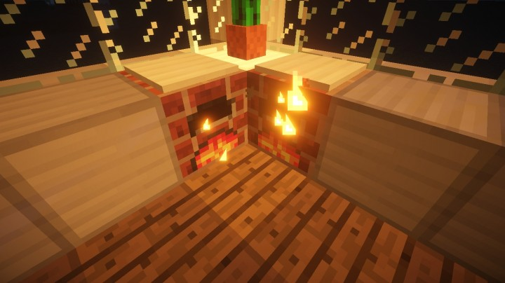 Cooking furnaces