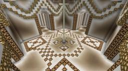 quartz server spawn Minecraft Map & Project
