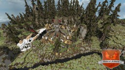 Orc-Fort Minecraft