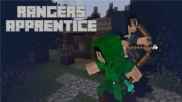 Ranger's Apprentice Mod Server Minecraft