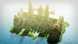 Fernia | Fantasy Palace [Download] Minecraft Project
