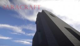 SaraCraft Texture Pack!