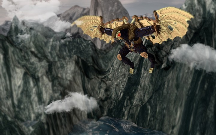 Render by Adybuddy
