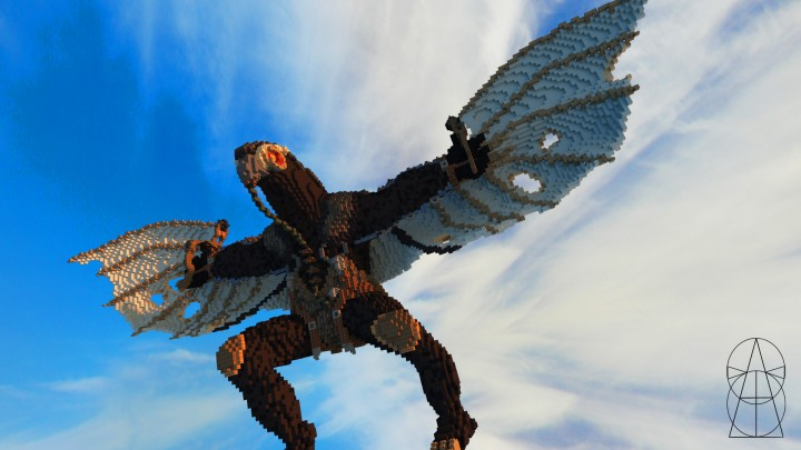 Render by Rastammole