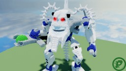 [TimeLapse] Bionicle Heroes: Piraka Thok