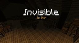 -Invisible- Minecraft Blog Post