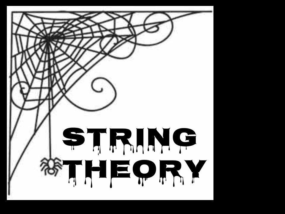 String Theory Essays (Examples)